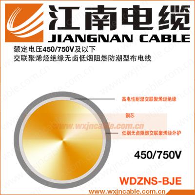 江南电缆有限公司聚烯烃布电线等新产品通过省级鉴定