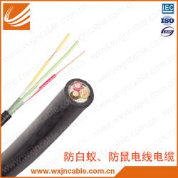 防白蚁、防鼠电线电缆 中低压电线电缆 无锡江南电缆有限公司 江苏省无锡宜兴电缆厂家