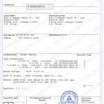 0.6-1KV XLPE交联聚乙烯无卤低烟阻燃低压电力电缆 TUV 莱茵认证 IEC国际标准 IEC60502-1 无锡江南电缆有限公司