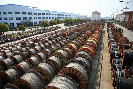 Cable Yard