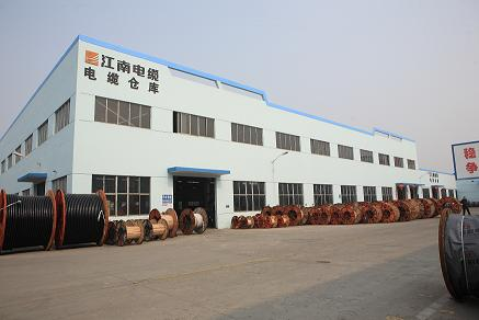Warehouse Of Cable